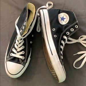 Chuck Taylor Converse